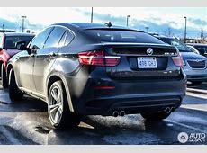 BMW X6 M 21 February 2014 Autogespot