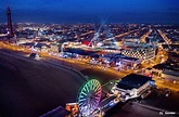 £300m tourism boost for Blackpool ⋆ Business Lancashire