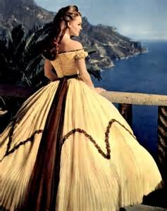 robe de mariã e cendrillon 39 s miscellaneous musings tonight 39 s sissi 1955