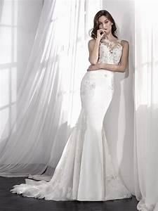 stpatrick wedding dress leliz bridal caprice With st patrick wedding dress