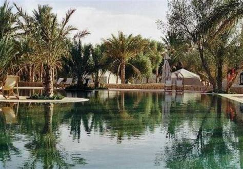 hotel campement yadis ksar ghilane en douz destinia