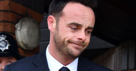 Ant Mcpartlin : Phillip Schofield: Ant McPartlin must take ...