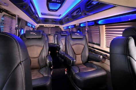 Mercedes Benz Sprinter Luxury Motorhome Rv