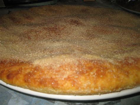 recette galette de pates la cuisine de josy galette au sucre
