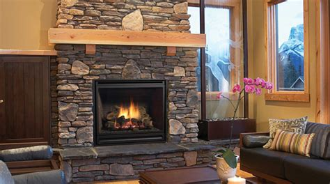 Regency Bellavista™ B41xte Large Gas Fireplace Leisure