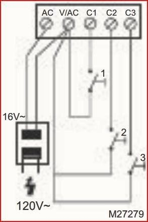 Broan Nutone Doorbell Wiring Diagram  36 Wiring Diagram