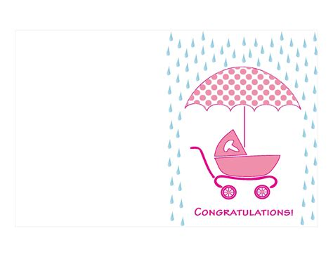 Planning Of Making Baby Shower Card Message — Liviroom Decors