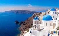 Luxury Greek Holidays   Five-star Greece Hotels & Luxury ...