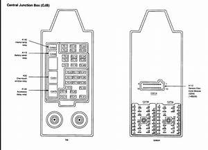 Wiring Diagram  31 97 Ford F150 Fuse Diagram