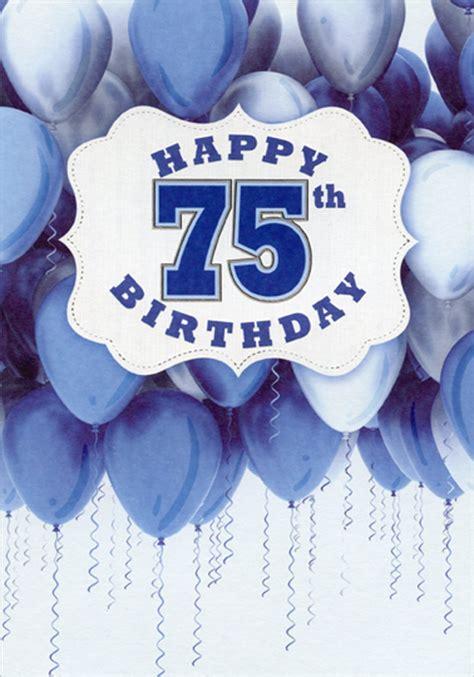 white banner  blue  white balloons age