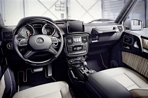 mercedes jeep 2016 interior mercedes benz g class 2016 авто фото