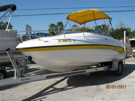 Chaparral Boats Past Models by 2002 Chaparral 205sse Boats For Sale