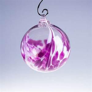 Boule De Rose : boule de no l rose d corations boules de no l cristal lehrer ~ Teatrodelosmanantiales.com Idées de Décoration