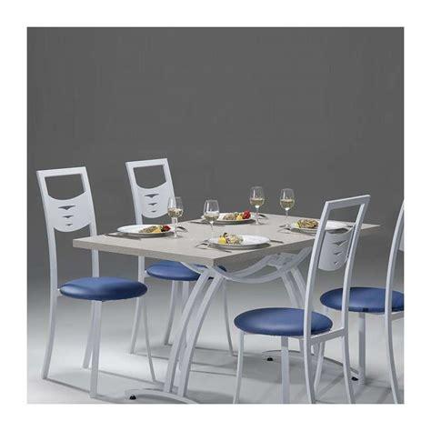 fabricant de chaises de cuisine chaise de cuisine fabrication française en métal et