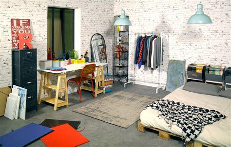 chambre artiste chambre atelier d 39 artiste pour défi d intérieur s