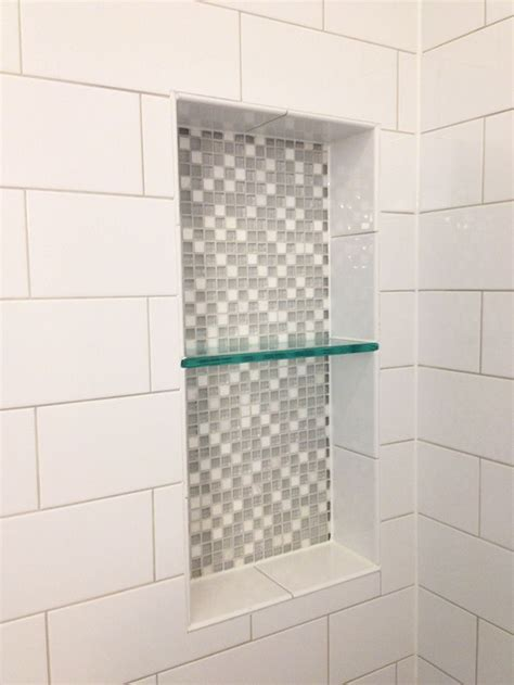 large subway tiles large white subway tile us ceramics ice bright ceramic tile 4 1 4 x 10 with silver bullet
