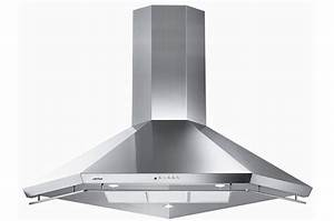 Hotte Aspirante D Angle : hotte angle inox ~ Dailycaller-alerts.com Idées de Décoration