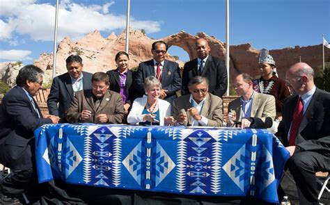 landmark settlement   law  victories  tribal