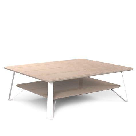 Table Basse The Oak Coffee Table Savelon Meubles Design