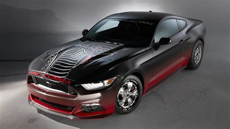 2015 Ford Racing King Cobra Mustang Gt