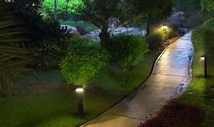 Landscape lighting forum led outdoor