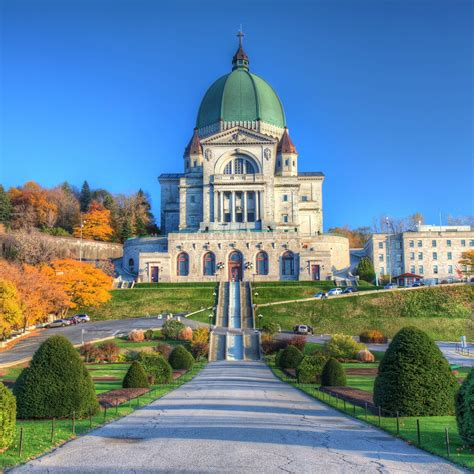 The Most Beautiful Places In Montreal Beautiful Places