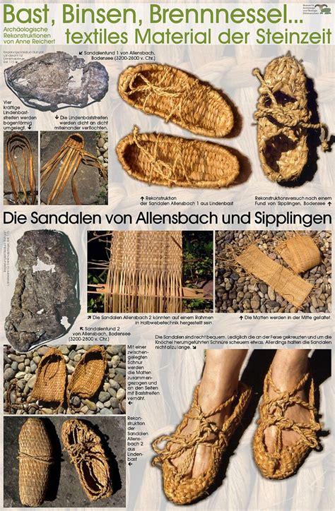 textiles material der steinzeit xy archeology