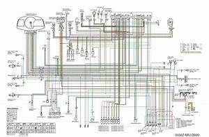 2007 Honda Cbr1000rr Wiring Diagram