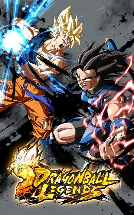 [update] Dragon Ball Legends Is Out On Android In The Us