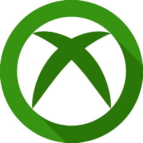 Xbox Iconos Gratis De Logo