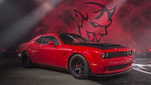 2018 Dodge Challenger Black Wallpapers ·① WallpaperTag