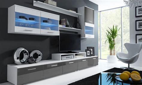 meuble tv lucia groupon shopping