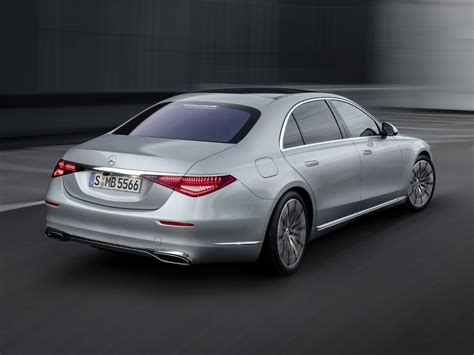 Obviously, the government's estimates will vary between the two different powertrains, and we expect the larger of the engines to. 2021 Mercedes-Benz S-Class Preview
