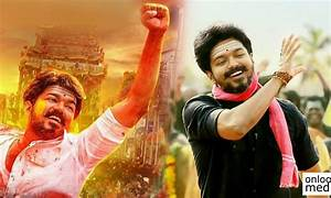 No title change for Mersal; grand release on Diwali