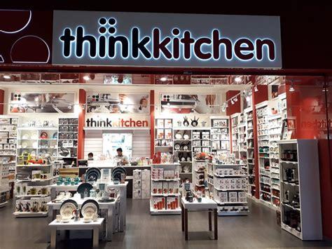 I Think Kitchen by Think Kitchen Kitchen Dining In Burj Khalifa Dubai