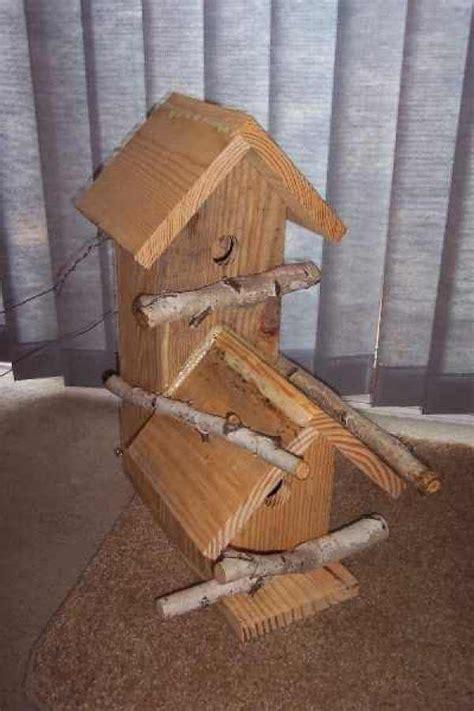 diy cute birdhouse   wood pallets easy diy