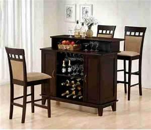 Cheap home bar furniture decor ideasdecor ideas for Inexpensive home bar furniture