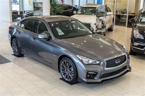 The 2016 Infiniti Q50 One Turbo Or Two?  Stillen Garage