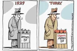 Economy ★ Comics Economy Satire Funny Comic Strip Cartoons ...
