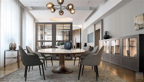 Giorgetti Mizar Table By Roberto Lazzeroni