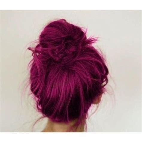 fuschia hair color fuschia hair color