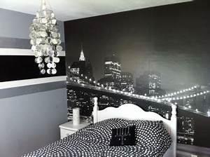 Décoration New York Chambre : decorations chambres new york ~ Melissatoandfro.com Idées de Décoration