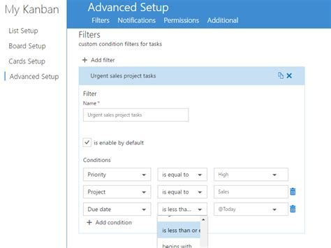 Office 365 Kanban by Sharepoint Kanban Board App For Office 365 Virtosoftware