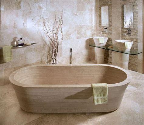 Vasche Da Bagno Da Dolomite A Teuco I Modelli Per Il 2014