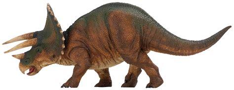 coloriage triceratops dinosaure  imprimer