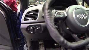 Location Audi A3 : audi q3 obd2 diagnostic port location youtube ~ Medecine-chirurgie-esthetiques.com Avis de Voitures