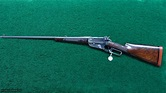 WINCHESTER MODEL 1895 FACTORY ENGRAVED RIFLE for sale