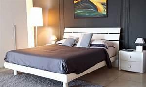 3 idees deco rapides pour embellir votre chambre a coucher With idee de decoration pour chambre a coucher