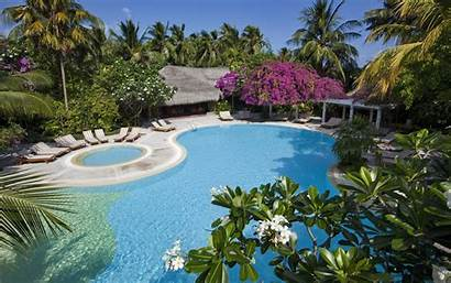 Swimming Pools Resort Desktop 1000 1600 Backgrounds