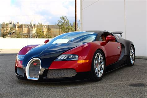 Bugatti Veyron 2012 by 2012 Used Bugatti Veyron Grand Sport At Cnc Motors Inc